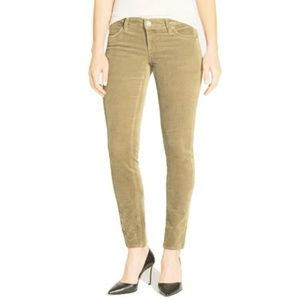 Kut from the Kloth Skinny Corduroy Pants, Size 4